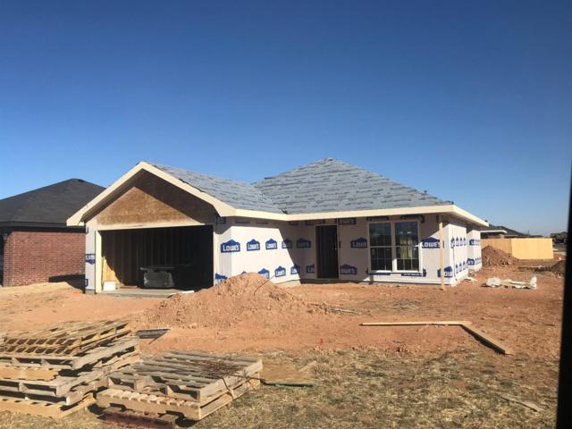 8802 15th Street, Lubbock, TX 79416 (MLS #201902204) :: Lyons Realty