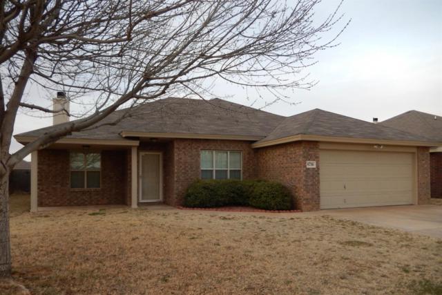 6716 9th Street, Lubbock, TX 79416 (MLS #201902362) :: Reside in Lubbock | Keller Williams Realty