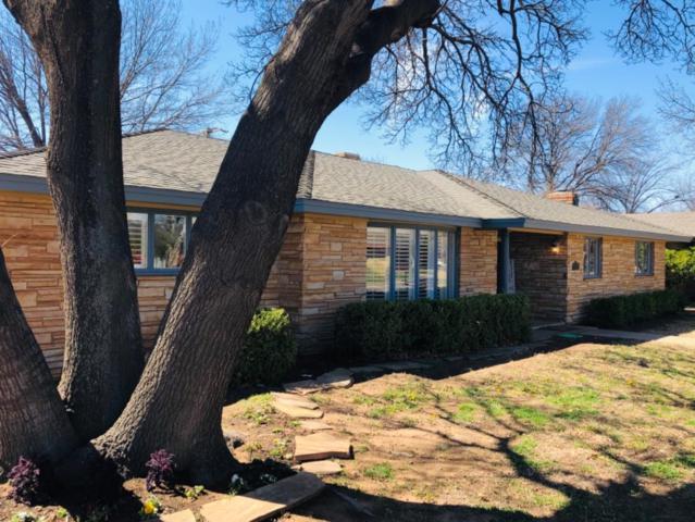 3801 53rd Street, Lubbock, TX 79413 (MLS #201902373) :: Lyons Realty