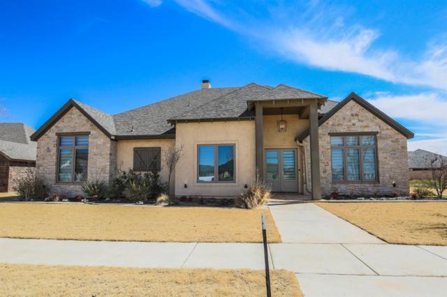 11707 Uxbridge Avenue, Lubbock, TX 79424 (MLS #201902392) :: Reside in Lubbock | Keller Williams Realty