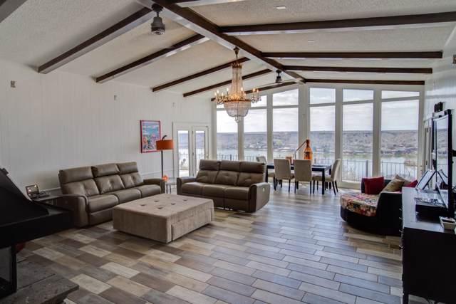 63 E Canyonview Drive, Ransom Canyon, TX 79366 (MLS #201902504) :: McDougal Realtors