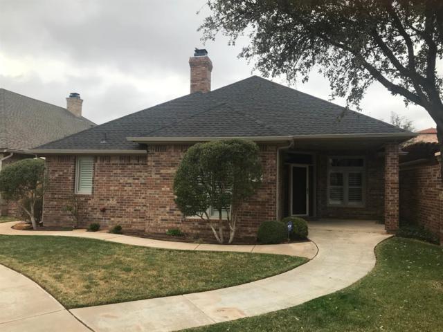 4103 102nd Street, Lubbock, TX 79423 (MLS #201902524) :: Lyons Realty