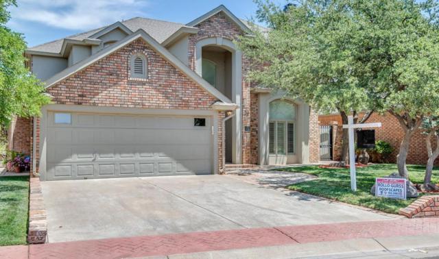 4202-#8 78th Street, Lubbock, TX 79423 (MLS #201902567) :: McDougal Realtors