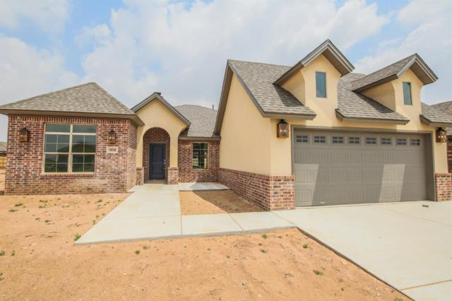 5608 116th Street, Lubbock, TX 79424 (MLS #201902610) :: McDougal Realtors