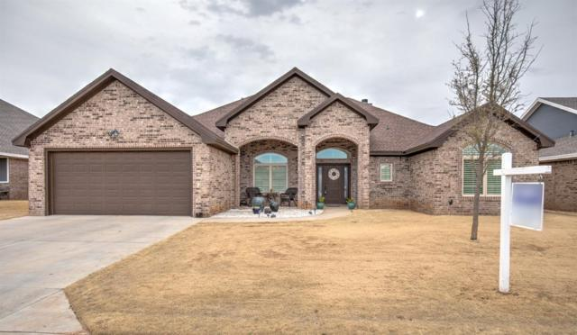522 Ave T, Shallowater, TX 79363 (MLS #201902663) :: McDougal Realtors
