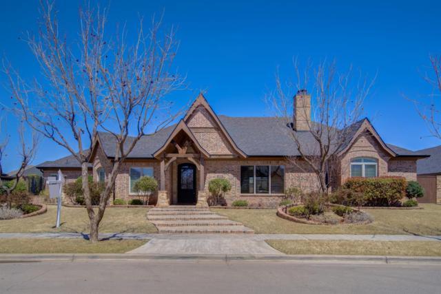 3910 110th Street, Lubbock, TX 79423 (MLS #201902697) :: Reside in Lubbock   Keller Williams Realty