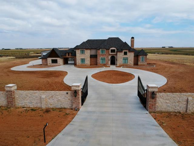 5016 County Road 7890, Lubbock, TX 79424 (MLS #201902721) :: Reside in Lubbock | Keller Williams Realty