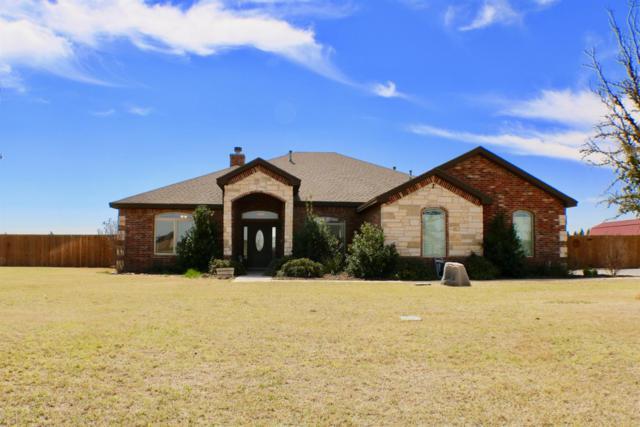 3207 County Road 7560, Lubbock, TX 79423 (MLS #201902771) :: Lyons Realty