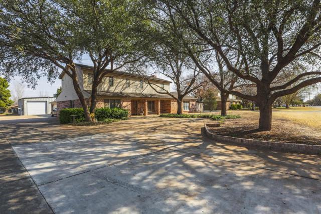 6610 1st Street, Lubbock, TX 79416 (MLS #201902817) :: McDougal Realtors