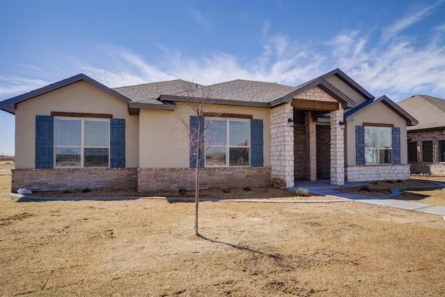 6031 95th Street, Lubbock, TX 79424 (MLS #201902918) :: Reside in Lubbock | Keller Williams Realty