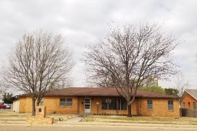 805 Texas Avenue, Shallowater, TX 79363 (MLS #201903006) :: Reside in Lubbock | Keller Williams Realty
