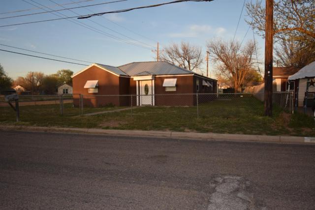1300 Monticello, Littlefield, TX 79339 (MLS #201903016) :: Reside in Lubbock | Keller Williams Realty