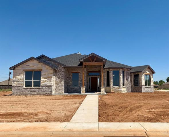 804 13th, Wolfforth, TX 79382 (MLS #201903097) :: Stacey Rogers Real Estate Group at Keller Williams Realty