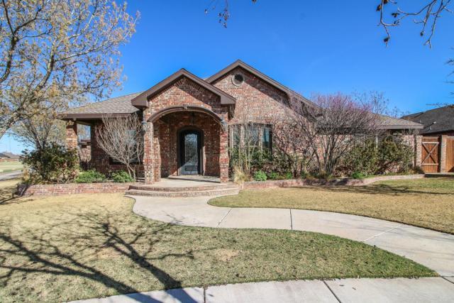 10601 Oxford Avenue, Lubbock, TX 79423 (MLS #201903194) :: Reside in Lubbock   Keller Williams Realty