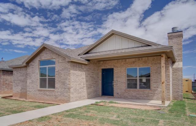 10403 Gardner Avenue, Lubbock, TX 79424 (MLS #201903317) :: Reside in Lubbock   Keller Williams Realty