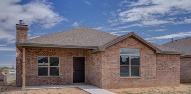 10401 Gardner Avenue, Lubbock, TX 79424 (MLS #201903318) :: Reside in Lubbock   Keller Williams Realty