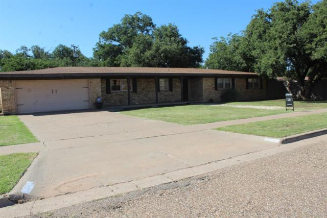 4502 22nd Street, Lubbock, TX 79407 (MLS #201903379) :: Stacey Rogers Real Estate Group at Keller Williams Realty