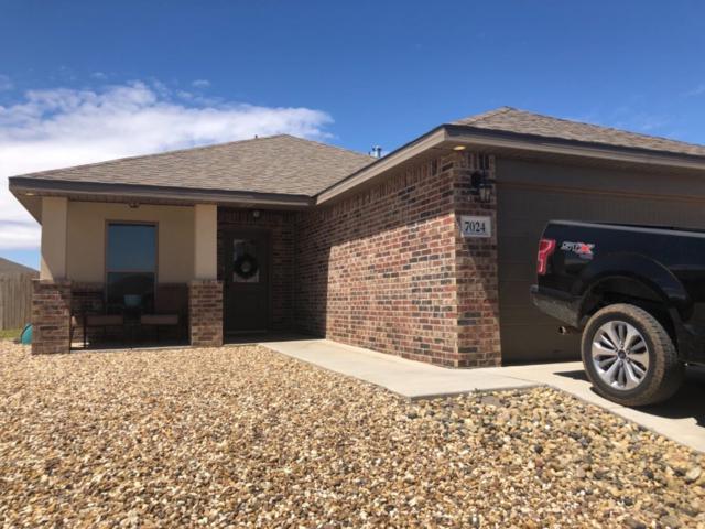 7024 35th Street, Lubbock, TX 79407 (MLS #201903390) :: Reside in Lubbock | Keller Williams Realty