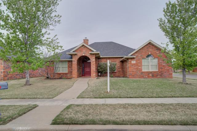 10902 Richmond Avenue, Lubbock, TX 79424 (MLS #201903397) :: Lyons Realty