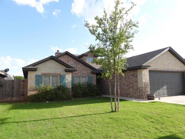 1122 17th Street, Shallowater, TX 79363 (MLS #201903584) :: Lyons Realty