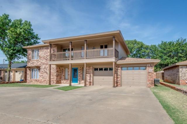 807 Amherst Street, Slaton, TX 79364 (MLS #201903768) :: Lyons Realty
