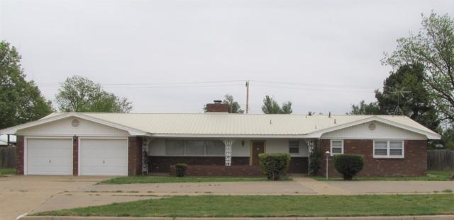 203 Van Buren, Lorenzo, TX 79343 (MLS #201903807) :: Lyons Realty