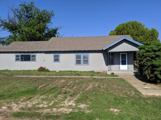 240 N 11th Street, Slaton, TX 79364 (MLS #201903905) :: The Lindsey Bartley Team