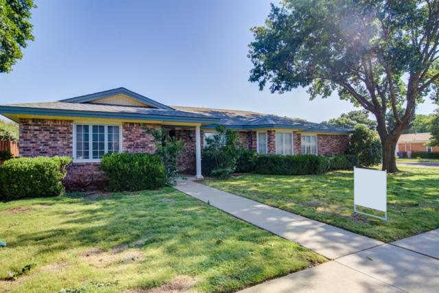 5718 77th Street, Lubbock, TX 79424 (MLS #201903931) :: Stacey Rogers Real Estate Group at Keller Williams Realty