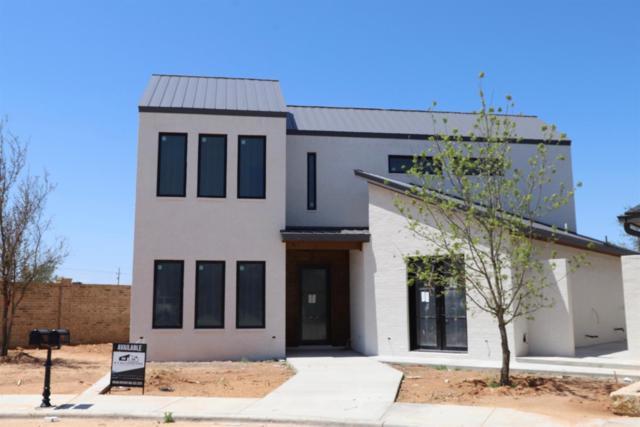 5014 119th Street, Lubbock, TX 79424 (MLS #201904059) :: Lyons Realty