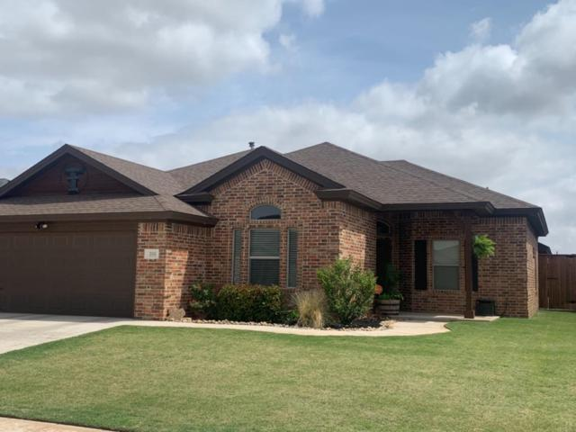 306 Manchester Avenue, Wolfforth, TX 79382 (MLS #201904081) :: Lyons Realty
