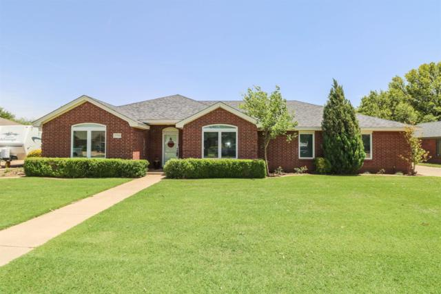 1704 Ave J, Abernathy, TX 79311 (MLS #201904084) :: The Lindsey Bartley Team