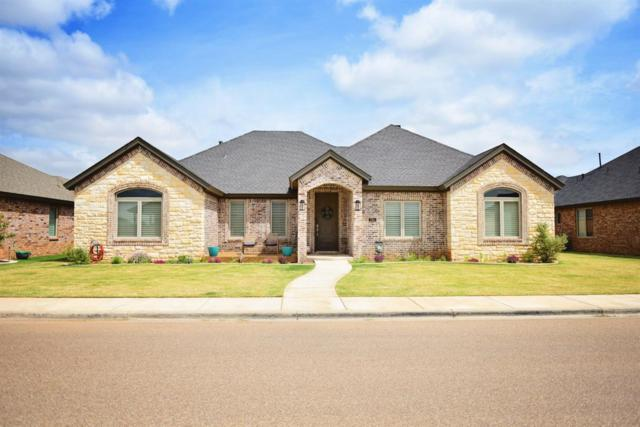 704 N 2nd, Wolfforth, TX 79382 (MLS #201904088) :: McDougal Realtors