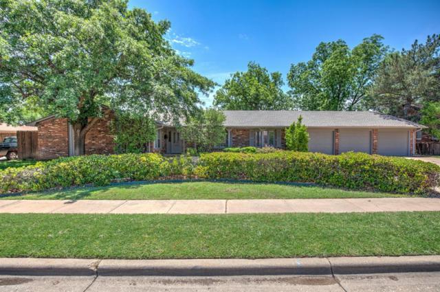 5207 28th Street, Lubbock, TX 79407 (MLS #201904095) :: McDougal Realtors