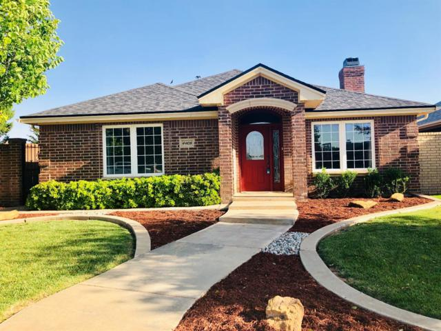 4409 110th Street, Lubbock, TX 79424 (MLS #201904202) :: The Lindsey Bartley Team