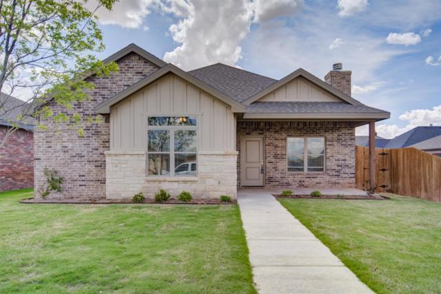 10402 Gardner Avenue, Lubbock, TX 79424 (MLS #201904227) :: Stacey Rogers Real Estate Group at Keller Williams Realty