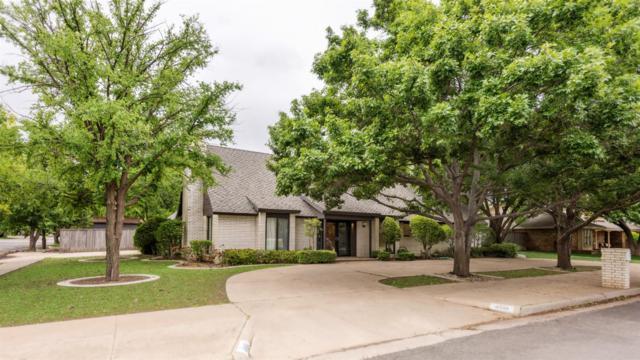 4901 77th Street, Lubbock, TX 79424 (MLS #201904256) :: Lyons Realty