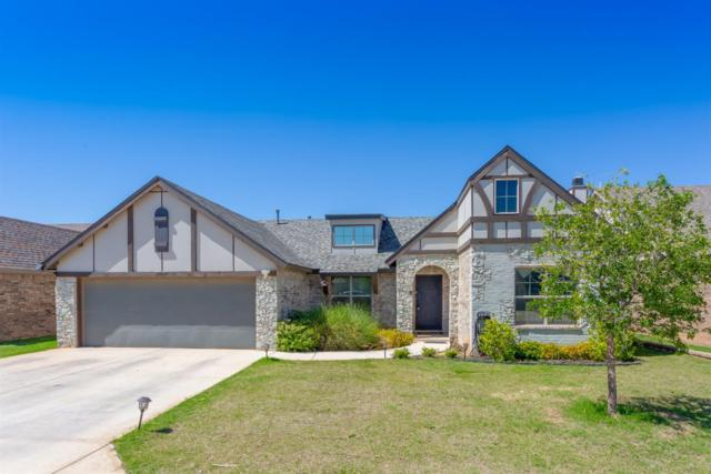 2904 113th Street, Lubbock, TX 79423 (MLS #201904283) :: McDougal Realtors