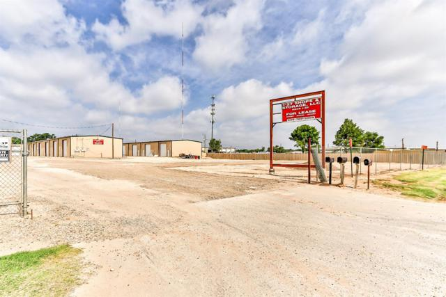 8808 Interstate 27, Lubbock, TX 79423 (MLS #201904347) :: Stacey Rogers Real Estate Group at Keller Williams Realty