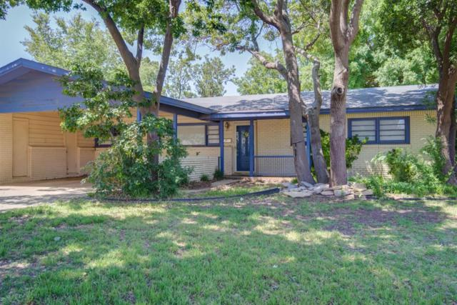 3814 28th Street, Lubbock, TX 79410 (MLS #201904357) :: Stacey Rogers Real Estate Group at Keller Williams Realty