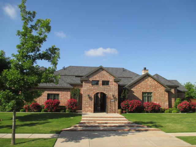 3913 110th Street, Lubbock, TX 79423 (MLS #201904381) :: Reside in Lubbock | Keller Williams Realty