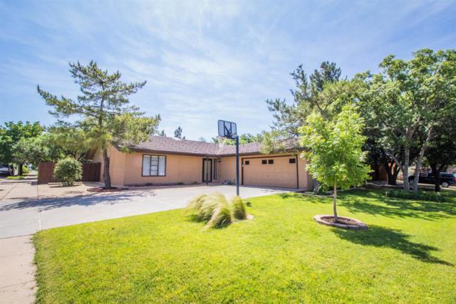 9001 Lynnhaven Avenue, Lubbock, TX 79423 (MLS #201904473) :: McDougal Realtors