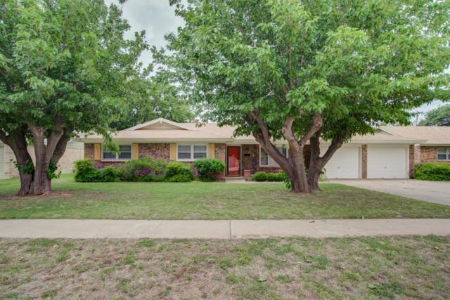 1935 56th Street, Lubbock, TX 79412 (MLS #201904606) :: McDougal Realtors