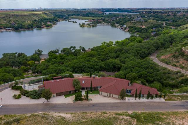 1 Johnston Road, Ransom Canyon, TX 79366 (MLS #201904632) :: Stacey Rogers Real Estate Group at Keller Williams Realty
