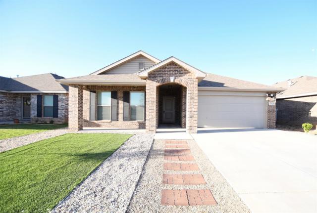 7523 103rd Street, Lubbock, TX 79424 (MLS #201904633) :: McDougal Realtors