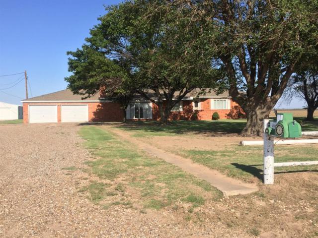 961 County Road 27, Lockney, TX 79241 (MLS #201904643) :: Lyons Realty