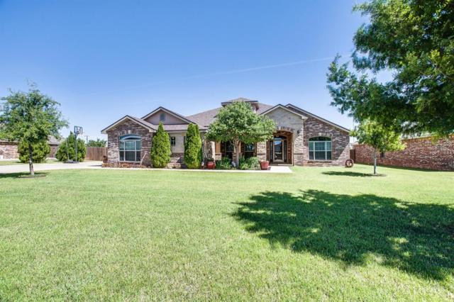 3204 125th Street, Lubbock, TX 79423 (MLS #201904670) :: Blu Realty, LLC