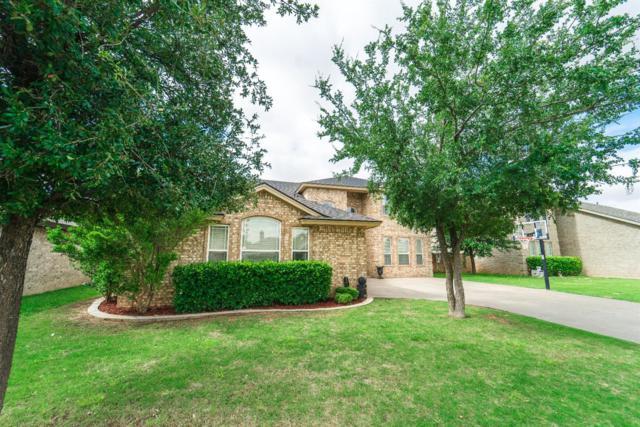 609 N 7th Street, Wolfforth, TX 79382 (MLS #201904907) :: Reside in Lubbock   Keller Williams Realty