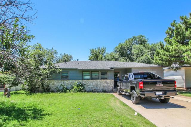 3115 47th Street, Lubbock, TX 79413 (MLS #201905264) :: Reside in Lubbock | Keller Williams Realty