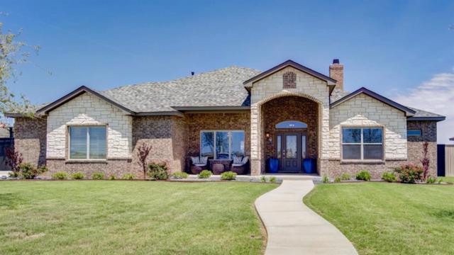 13505 Hyden Avenue, Lubbock, TX 79424 (MLS #201905371) :: Lyons Realty