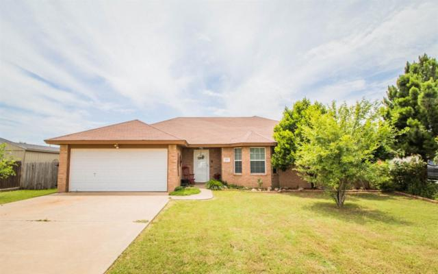 209 W Justin Street, New Deal, TX 79350 (MLS #201905441) :: The Lindsey Bartley Team